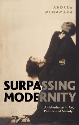 Surpassing Modernity book