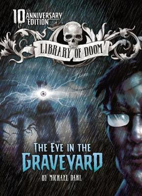 Eye in the Graveyard book