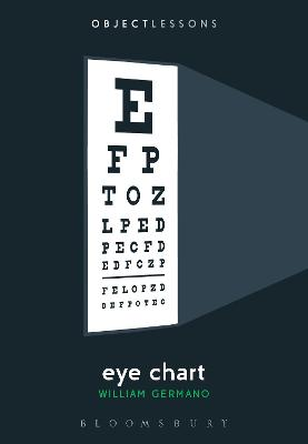 Eye Chart by William Germano