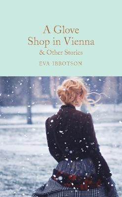 A Glove Shop in Vienna and Other Stories book