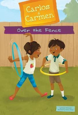 Over the Fence by Kirsten McDonald