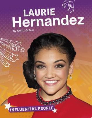 Laurie Hernandez book