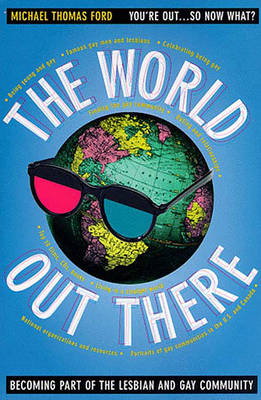 World Out There book