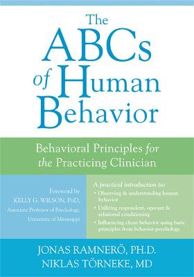 The ABCs of Human Behavior by Niklas Torneke
