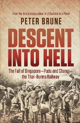 Descent Into Hell book