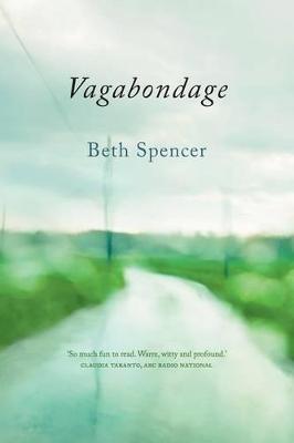 Vagabondage book