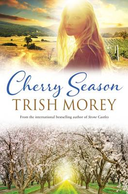 Cherry Season by Trish Morey