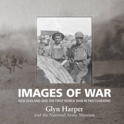 Images of War book