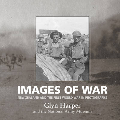 Images of War by Glyn Harper