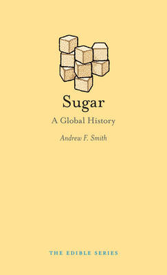 Sugar by Andrew F. Smith