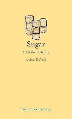 Sugar book