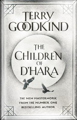 The Children of D'Hara book