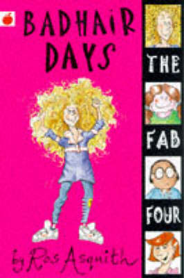 Bad Hair Days by Ros Asquith