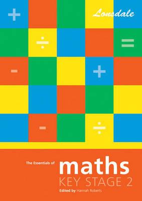 Maths by Hannah Roberts