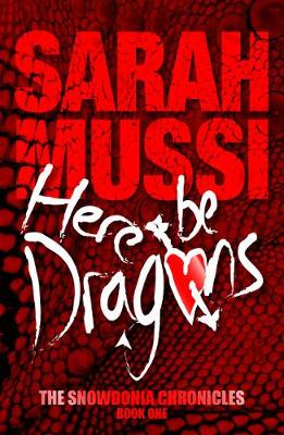 Here be Dragons by Sarah Mussi