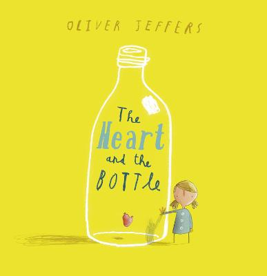 Heart and the Bottle book