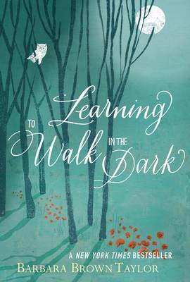 Learning to Walk in the Dark by Barbara Brown Taylor