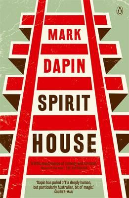 Spirit House book