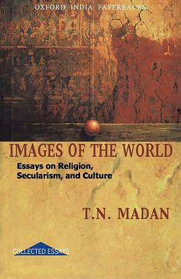 Images of the World book