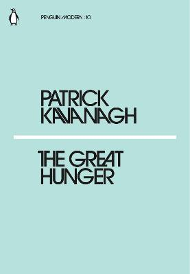 Great Hunger book