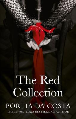 Red Collection by Portia Da Costa