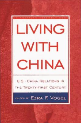 Living with China book