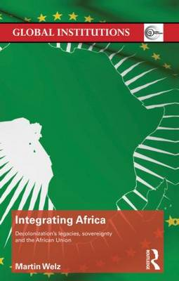 Integrating Africa by Martin Welz