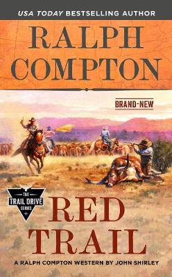 Ralph Compton Red Trail book