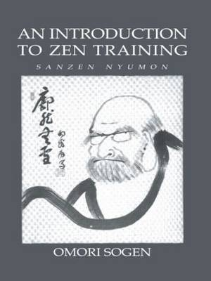 Introduction to Zen Training book