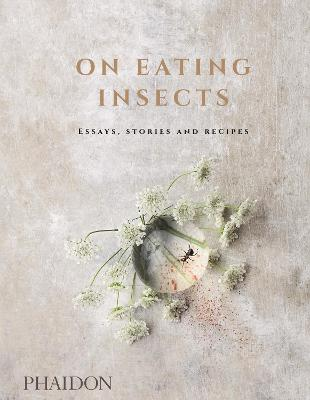 On Eating Insects book