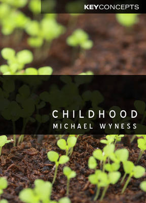 Childhood by Michael Wyness