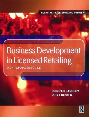 Business Development in Licensed Retailing book
