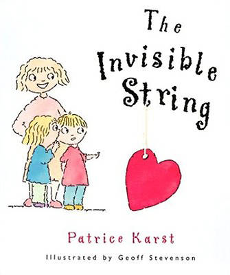 Invisible String by Patrice Karst