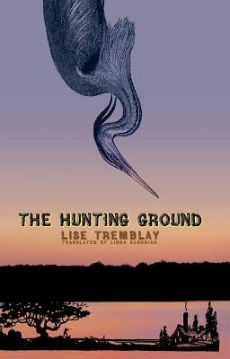 Hunting Ground book