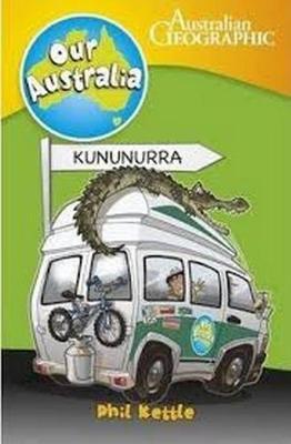 Our.Australia: Kununurra by Phil Kettle