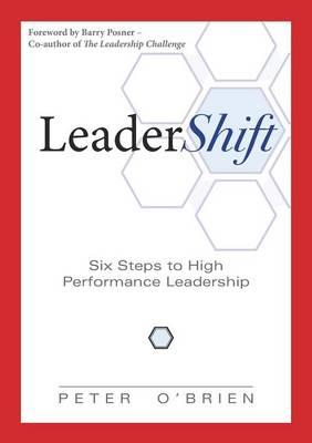 LeaderShift by Peter O'Brien
