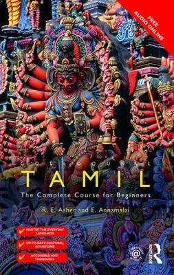 Colloquial Tamil by E. Annamalai