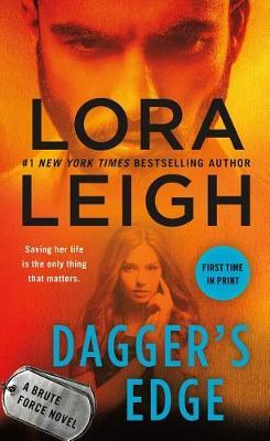 Dagger's Edge book