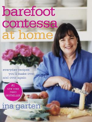 Barefoot Contessa At Home book