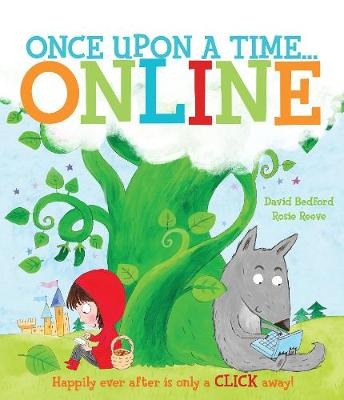 Once Upon a Time... Online by David Bedford