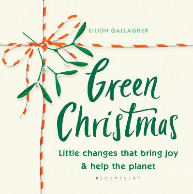 Green Christmas: Little changes that bring joy and help the planet by Eilidh Gallagher