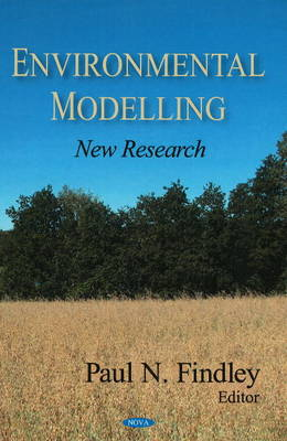 Environmental Modelling book
