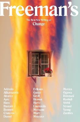 Freeman's Change by John Freeman