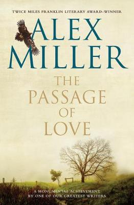 Passage of Love by Alex Miller