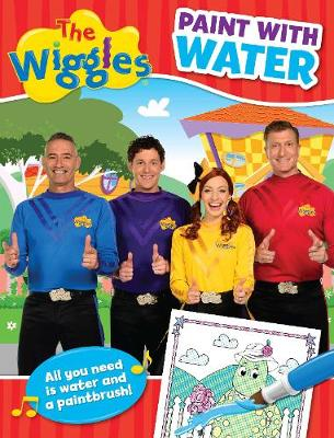 The Wiggles Paint with Water by The Wiggles