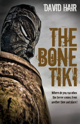 Bone Tiki book
