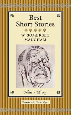 Best Short Stories by W Somerset Maugham