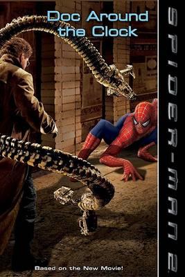 Spider-Man 2 by Jasmine Jones