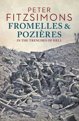 Fromelles and Pozieres book