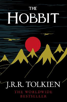 The The Hobbit The Hobbit The Worldwide Bestseller by J. R. R. Tolkien